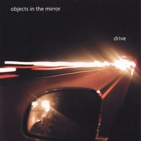 Objects In The Mirro…