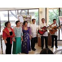 Mabuhay Singers