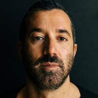 Nicolas Matar