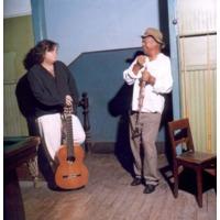 Paulo Moura & Ya…