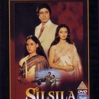 Silsila (Cast)