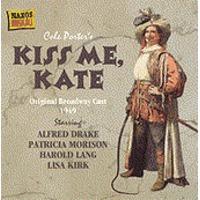 Kiss Me, Kate (Origi…