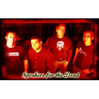 Speakers For The Dea…