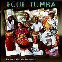 Ecue Tumba