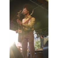Alex Cuba Band