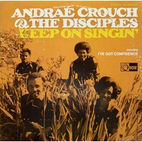 Andrae Crouch And Th…