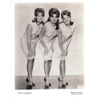 The Angels (60s)