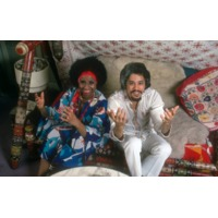 Celia Cruz & Joh…