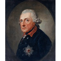 Frederick The Great…