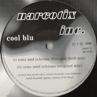 Cool Blu