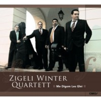 Zigeli Winter Quarte…