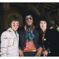 The Jimi Hendrix Exp…