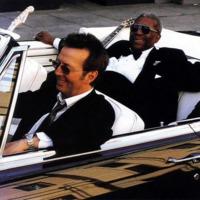B.B. King & Eric Cla…