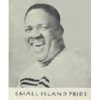 Small Island Pride