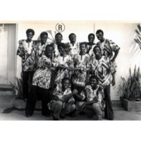 The African Brothers…