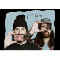 Mr. Tape