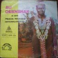 Ali Chukwumah &…