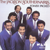 The Jackson Southern…