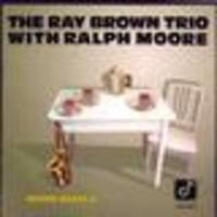 The Ray Brown Trio w…