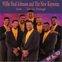 Willie Neal Johnson…