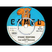 The West Indians