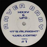 Hixxy & UFO