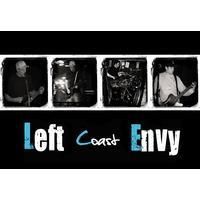 Left Coast Envy