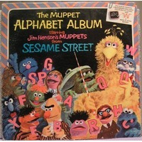 The Anything Muppets…