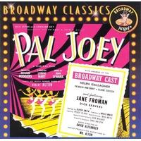 Pal Joey (Broadway C…