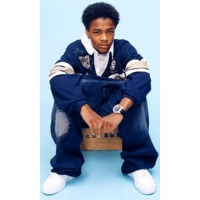 Lil Bow Wow