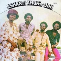 Ashanti Afrika Jah