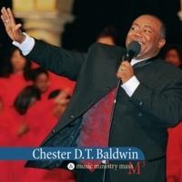 Chester D.T. Baldwin