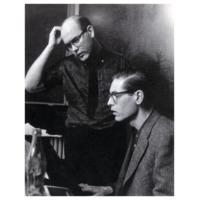 Bill Evans & Jim…