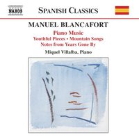 Blancafort, Manuel