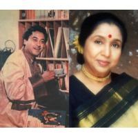 Asha Bhosle & Ki…