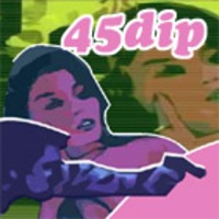 45 Dip