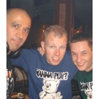 Forze DJ Team
