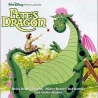 Pete's Dragon Cast