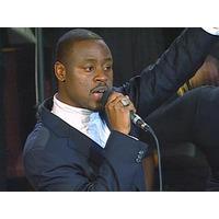 Pastor Charles Jenki…