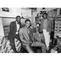 Ron Carter, Herbie H…