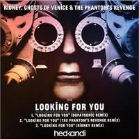 Ridney, The Phantom&…