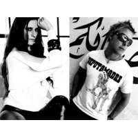 Aruna & Mark Ete…