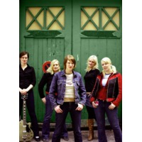 The Launderettes