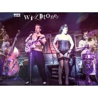 The Wild-Tones