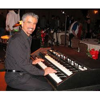 The Greg Hatza Organ…