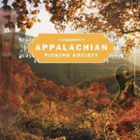 Appalachian Picking…