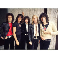 Tom Petty and the He…