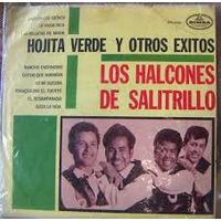 Los Halcones de Sali…