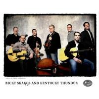 Ricky Skaggs & K…