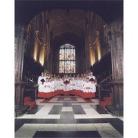 Choir of King's…